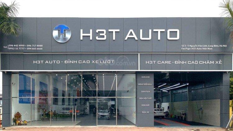 H3T auto