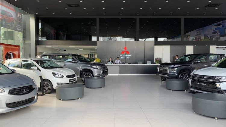 Mitsubishi Quảng Nam