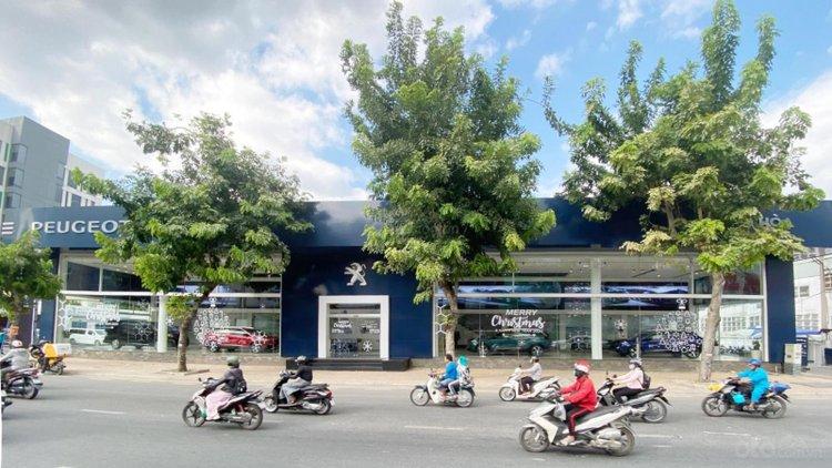 Peugeot Cộng Hòa