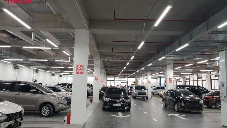 Toyota Thái Hòa Từ Liêm (5)