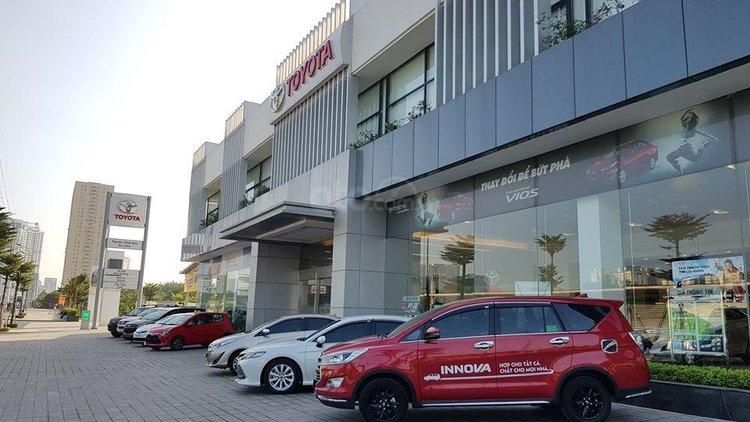 Toyota Thái Hòa Từ Liêm (3)