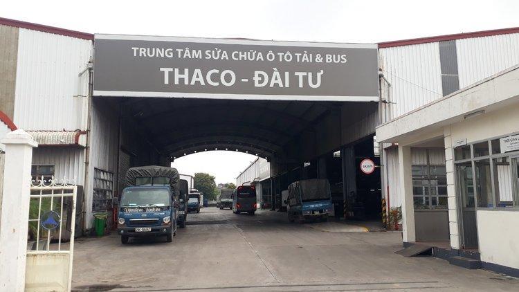 Thaco Đài Tư