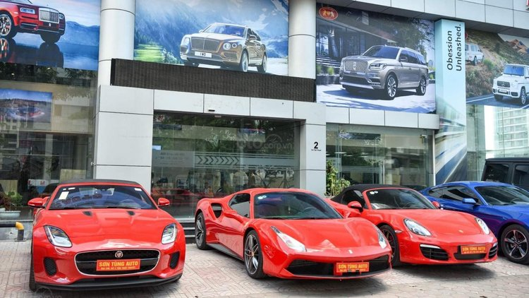 Sơn Tùng Auto (3)
