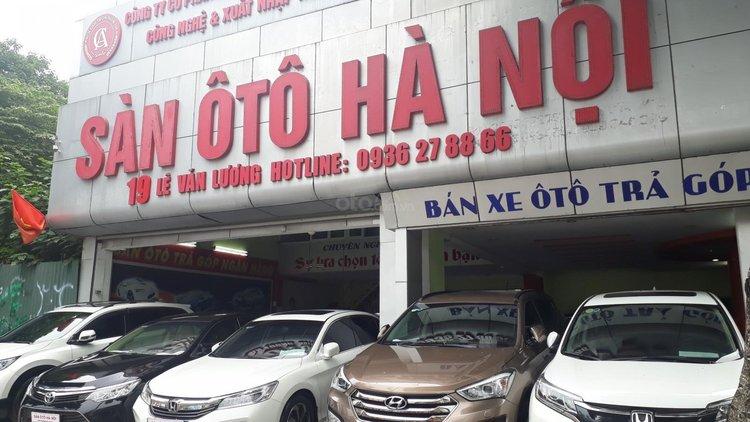 Sàn ô tô Hà Nội (6)