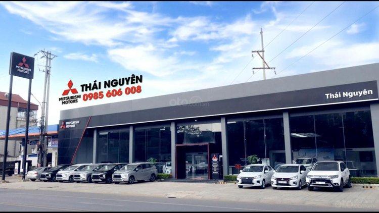 Mitsubishi Thái Nguyên