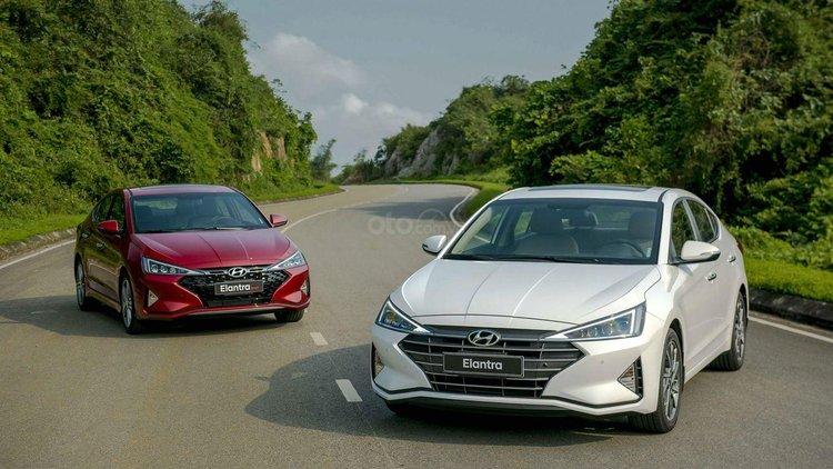Hyundai 3S Kinh Dương Vương