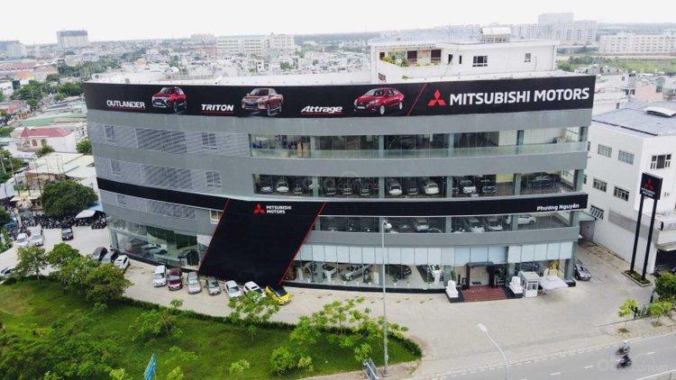 Mitsubishi Phương Nguyên