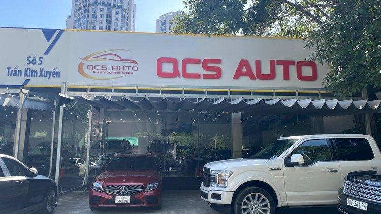 QCS Auto