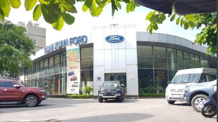 Ford Thanh Xuân