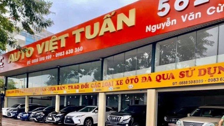 Việt Tuấn Auto