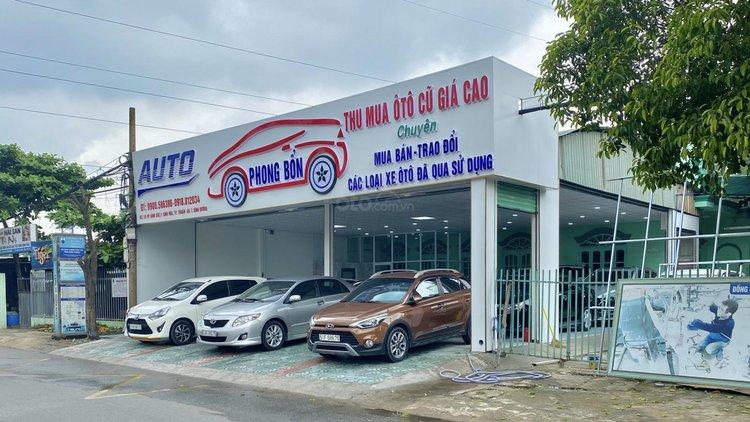Auto Phong Bổn (3)