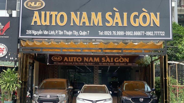 Auto Nam Sài Gòn