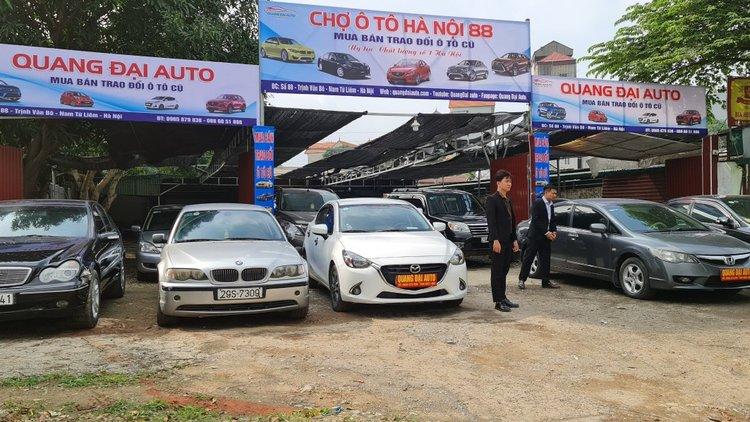 Auto Quang Đại