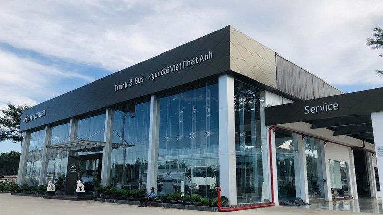 Hyundai Việt Nhật Anh