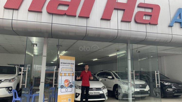 Thái Hà Auto 2