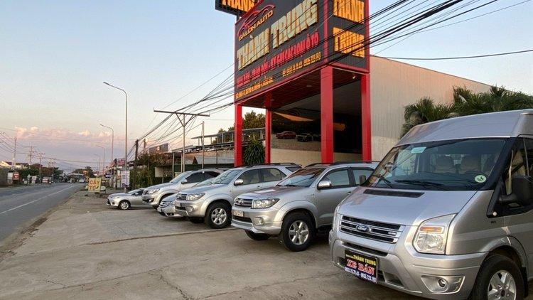 Auto Thành Trung