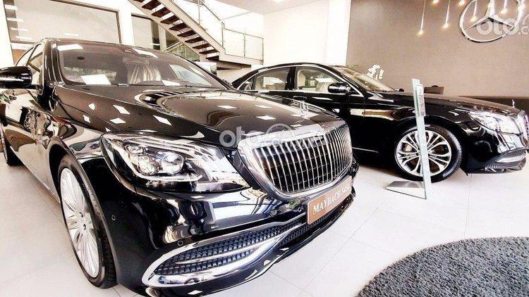 Mercedes-Benz Haxaco Kim Giang (3)