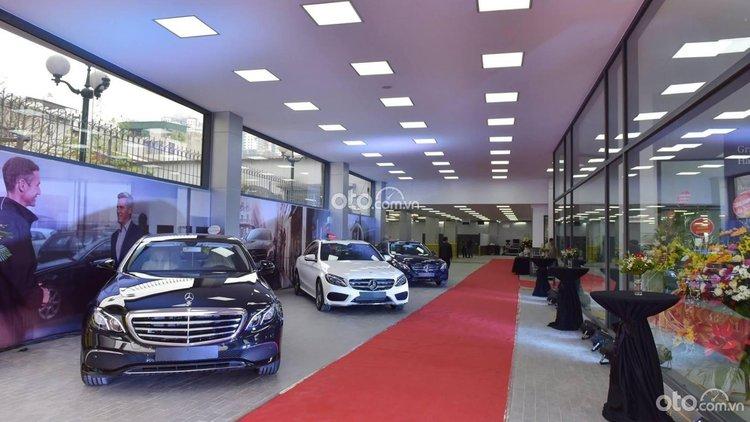 Mercedes-Benz Haxaco Kim Giang (5)