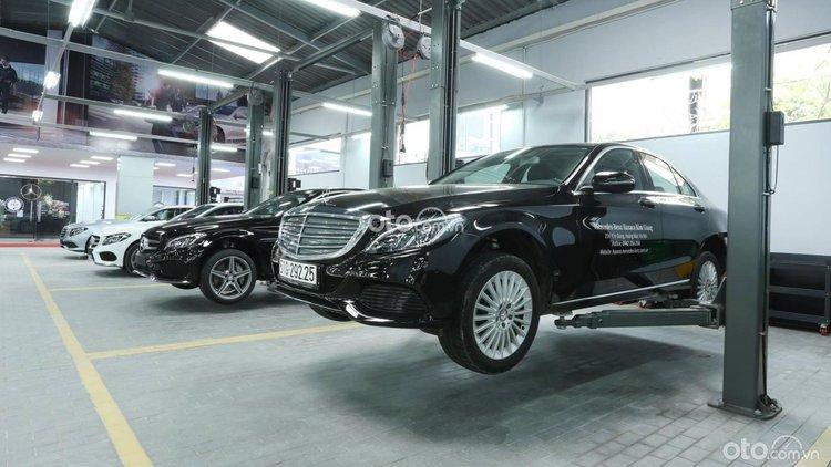 Mercedes-Benz Haxaco Kim Giang (6)