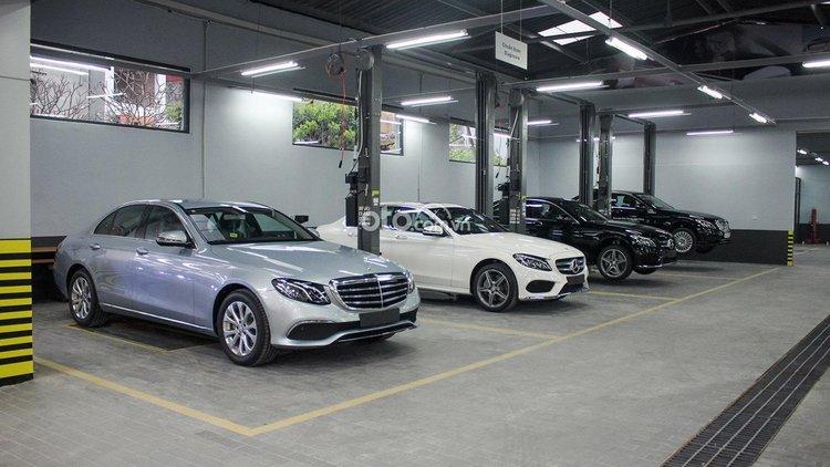 Mercedes-Benz Haxaco Kim Giang (9)