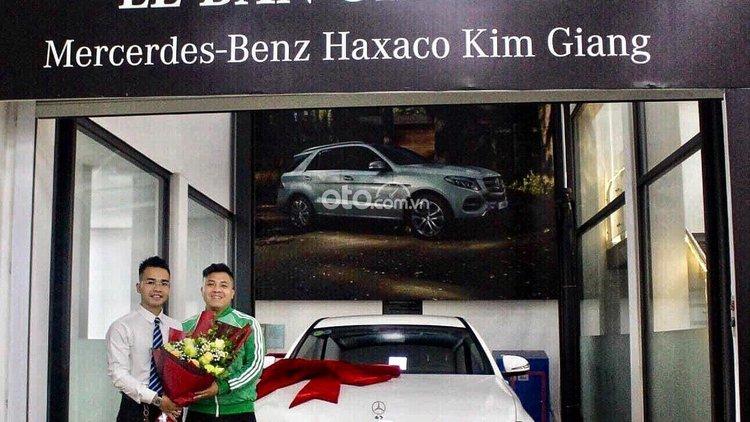 Mercedes-Benz Haxaco Kim Giang (13)