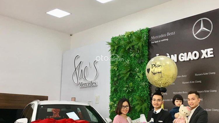 Mercedes-Benz Haxaco Kim Giang (14)