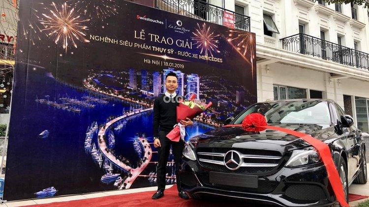 Mercedes-Benz Haxaco Kim Giang (16)