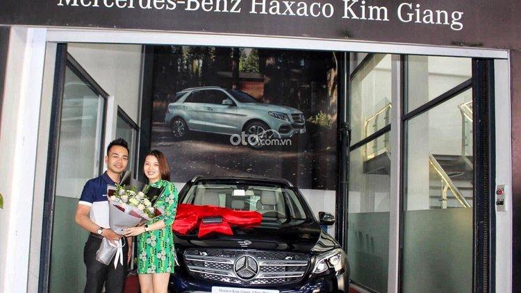 Mercedes-Benz Haxaco Kim Giang (17)