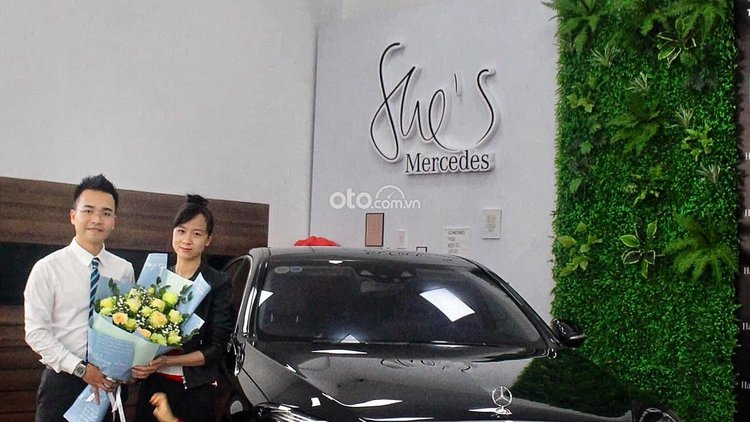 Mercedes-Benz Haxaco Kim Giang (18)