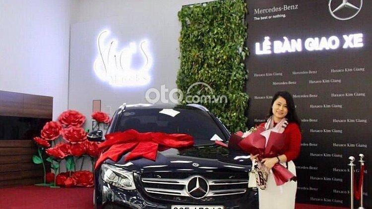 Mercedes-Benz Haxaco Kim Giang (19)