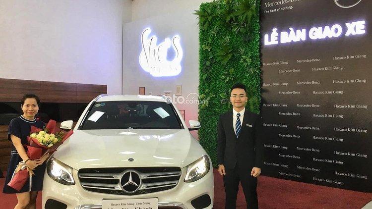 Mercedes-Benz Haxaco Kim Giang (22)