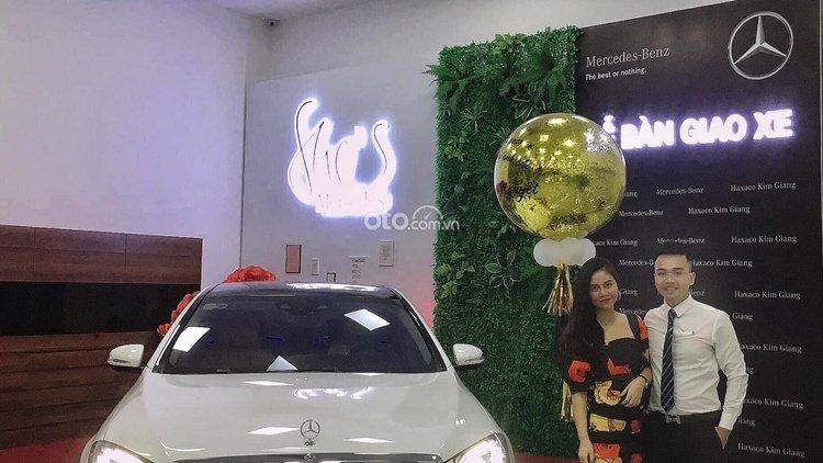 Mercedes-Benz Haxaco Kim Giang (24)