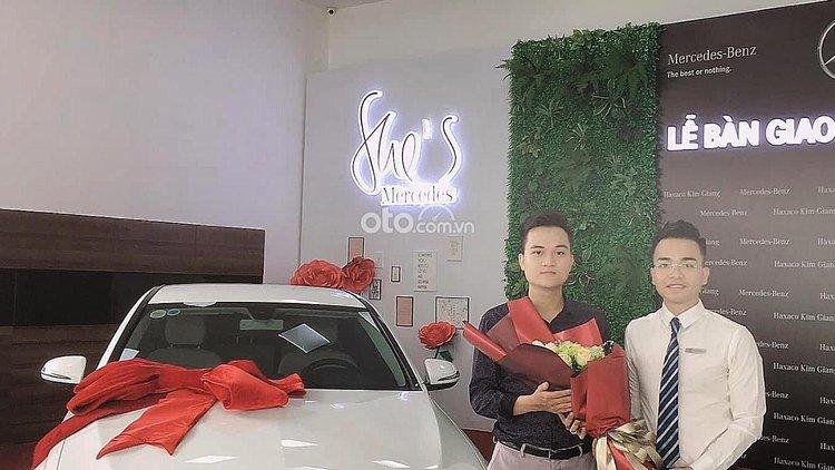 Mercedes-Benz Haxaco Kim Giang (25)