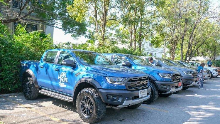 Sài Gòn Ford Phổ Quang Used Car (19)
