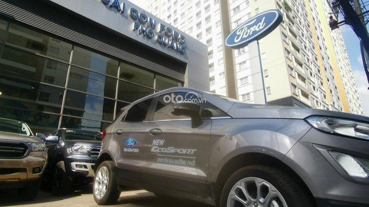 Sài Gòn Ford Phổ Quang Used Car (10)