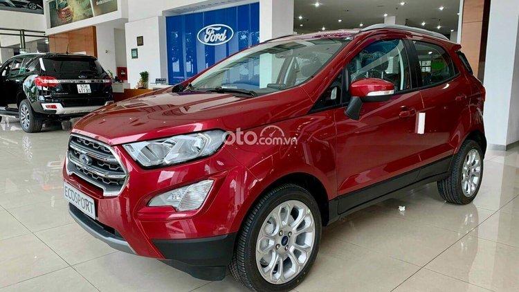 Sài Gòn Ford Phổ Quang Used Car (18)