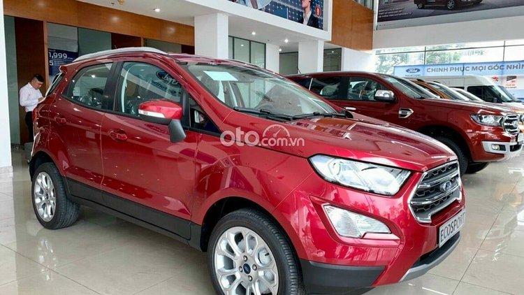 Sài Gòn Ford Phổ Quang Used Car (16)