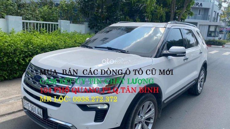 Sài Gòn Ford Phổ Quang Used Car (4)