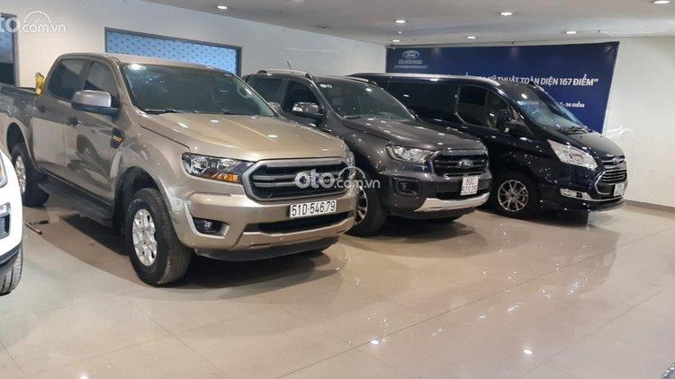 Sài Gòn Ford Phổ Quang Used Car (8)