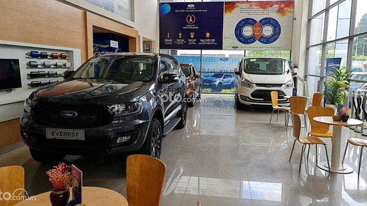 Sài Gòn Ford Phổ Quang Used Car (7)