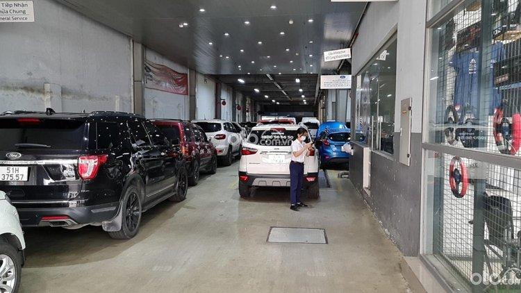 Sài Gòn Ford Phổ Quang Used Car (26)