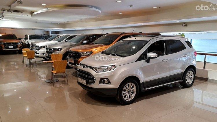 Sài Gòn Ford Phổ Quang Used Car (23)
