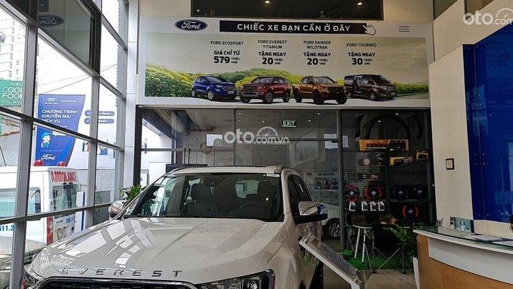 Sài Gòn Ford Phổ Quang Used Car (25)