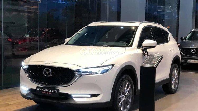 Mazda Giải Phóng (8)
