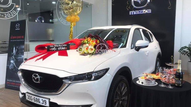 Mazda Giải Phóng (10)