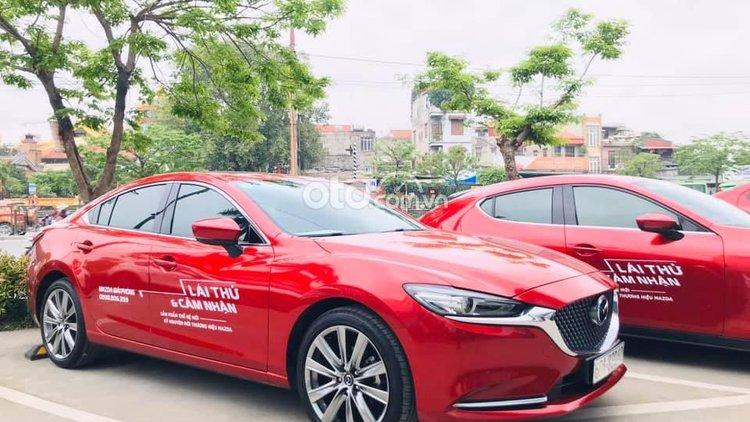 Mazda Giải Phóng (11)