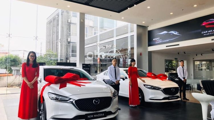 Mazda Giải Phóng (13)