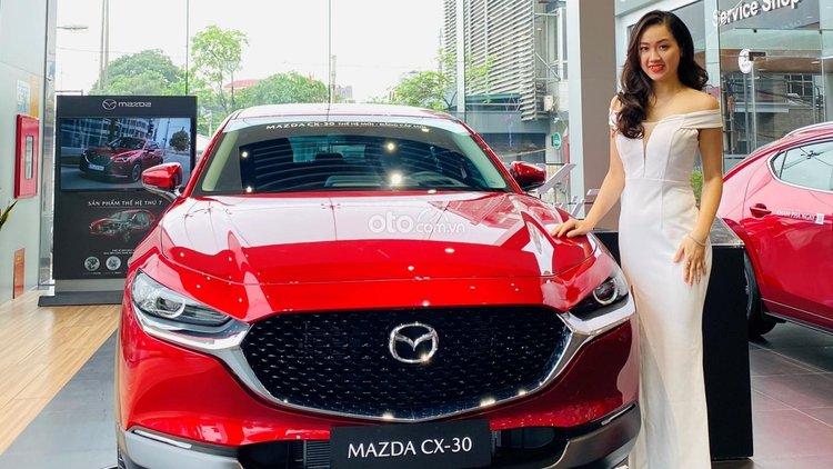 Mazda Giải Phóng (17)