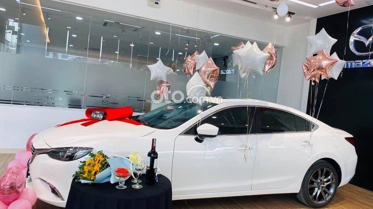 Mazda Giải Phóng (15)
