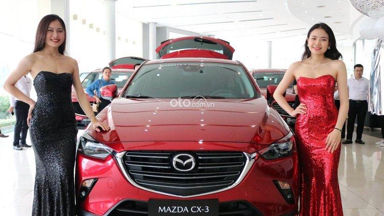 Mazda Giải Phóng (18)